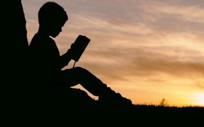 Three Ways to Read and Improve Your Life