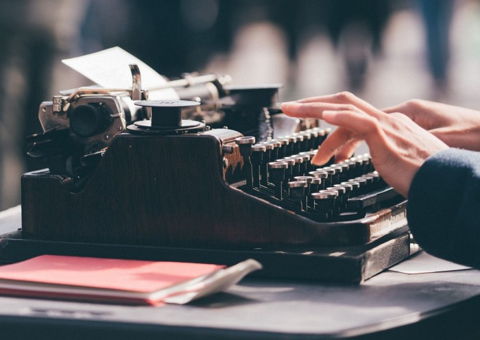 5 Tips to Make you a Better Writer