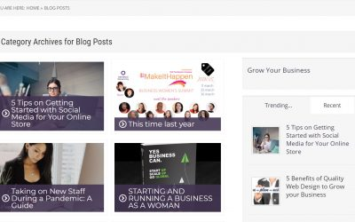 Can a Business Blog Really Boost SEO and Sales?